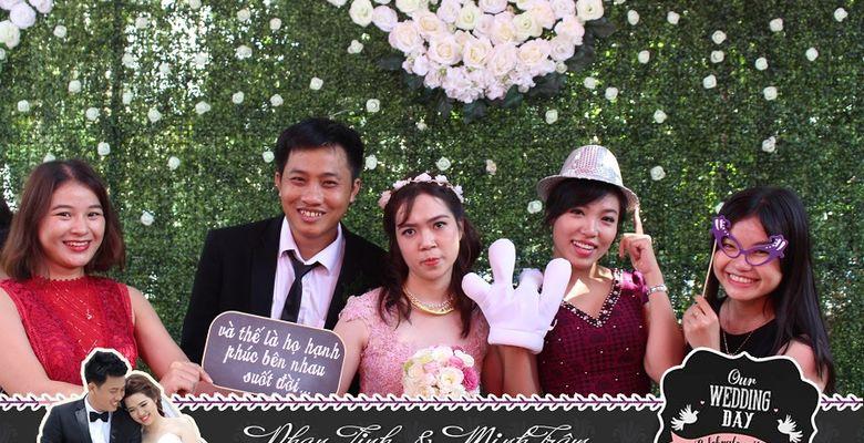 Fun N Print - TP Hồ Chí Minh - Hình 2