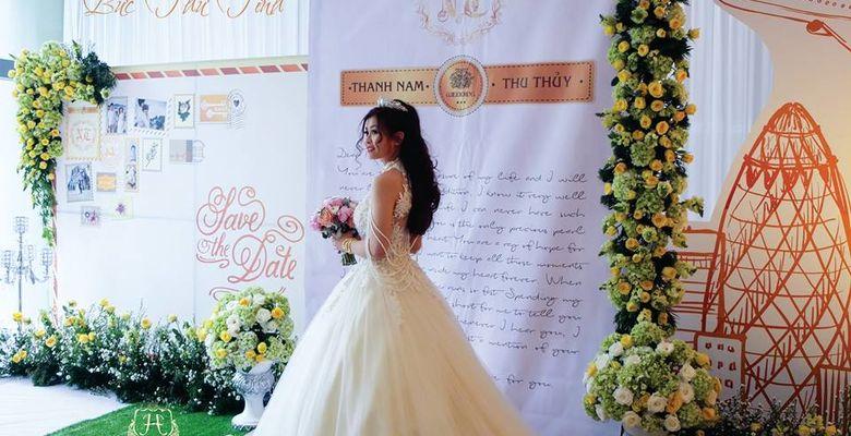 Hera Bình Dương Wedding - Thành phố Thủ Dầu Một - Tỉnh Bình Dương - Hình 5