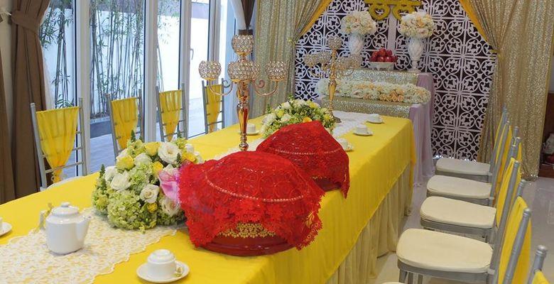 Hera Bình Dương Wedding - Thành phố Thủ Dầu Một - Tỉnh Bình Dương - Hình 2