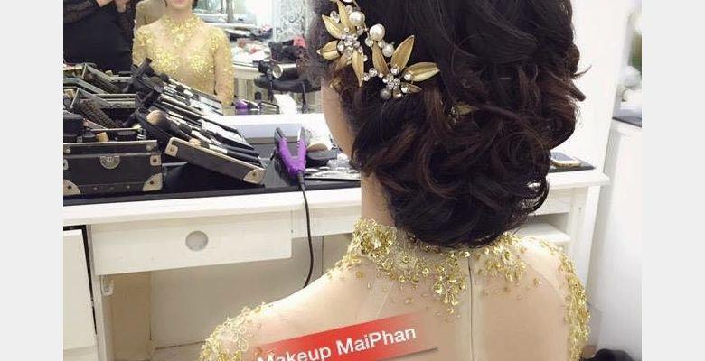 MaiPhan Makeup Artist - Thành phố Hòa Bình - Tỉnh Hoà Bình - Hình 3