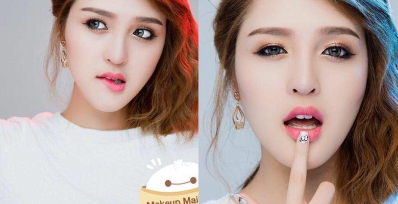 MaiPhan Makeup Artist - Thành phố Hòa Bình - Tỉnh Hoà Bình - Hình 4