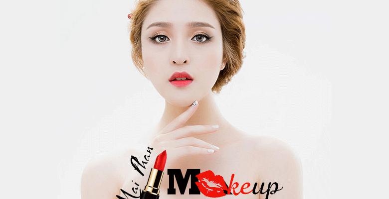 MaiPhan Makeup Artist - Thành phố Hòa Bình - Tỉnh Hoà Bình - Hình 1