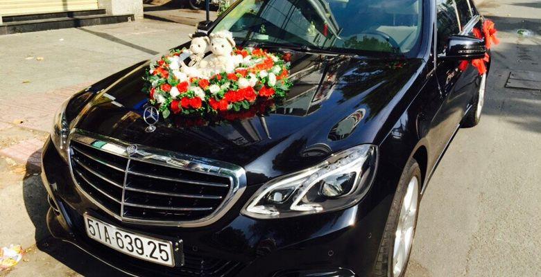 Dịch vụ cho thuê xe cưới Weddings Car - TP Hồ Chí Minh - Hình 1
