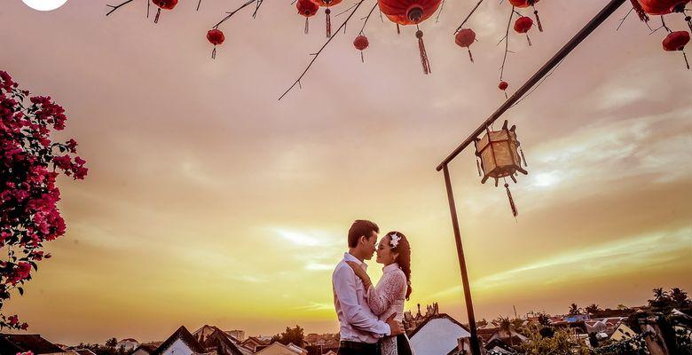 TuArt Wedding Đà Nẵng - Hình 4