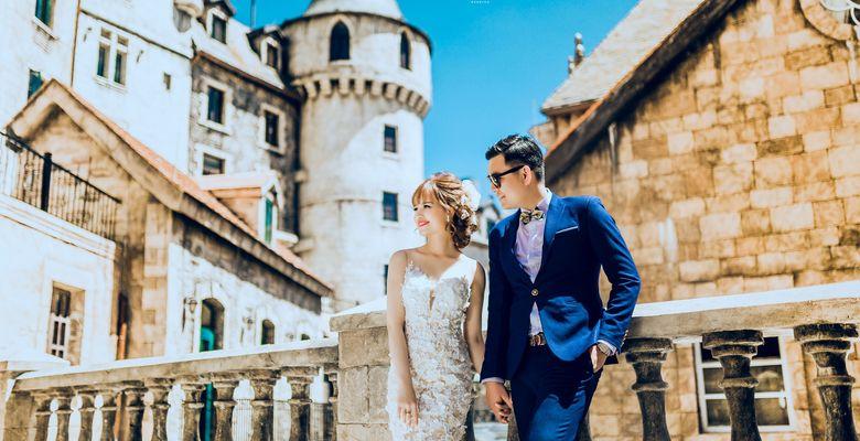 TuArt Wedding Đà Nẵng - Hình 6