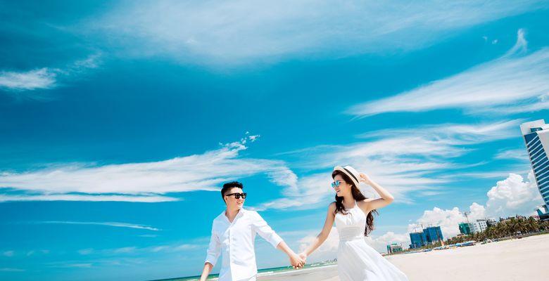 TuArt Wedding Đà Nẵng - Hình 3