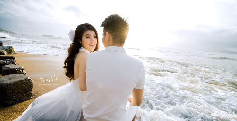 TuArt Wedding Đà Nẵng - Hình 2