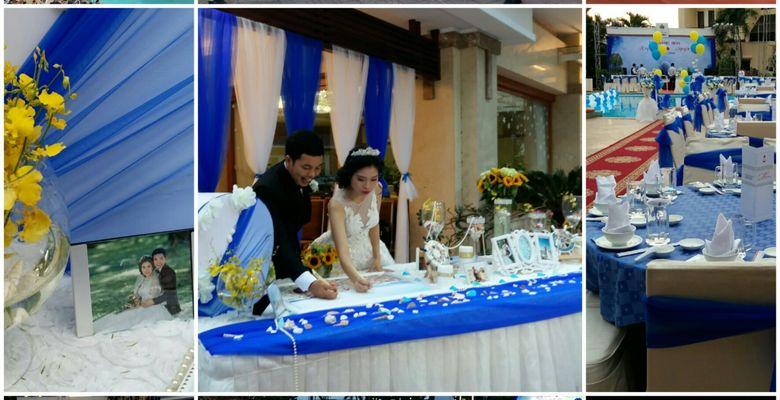 CINDY Wedding & party Planner - Thành phố Vũng Tàu - Tỉnh Bà Rịa - Vũng Tàu - Hình 1