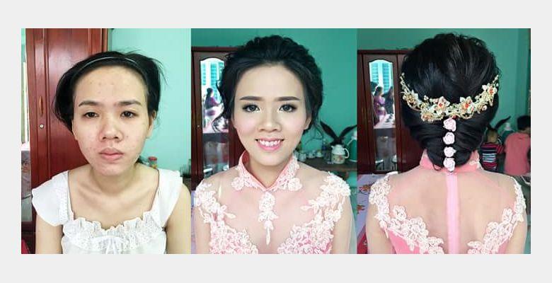 Make up Luân Đặng - TP Hồ Chí Minh - Hình 5