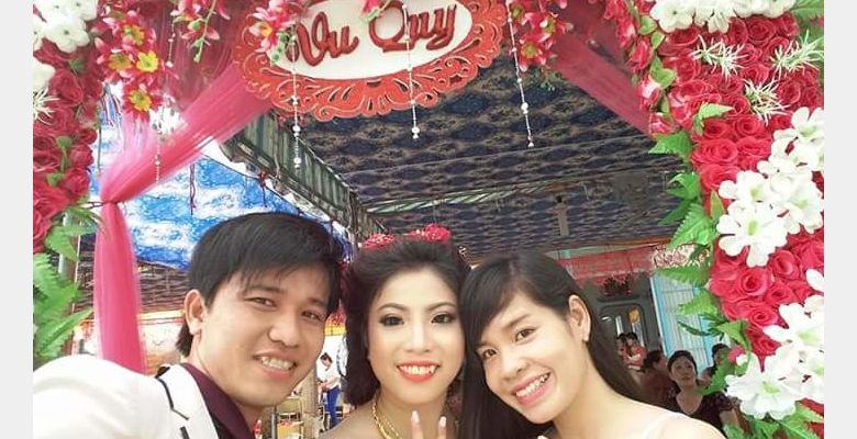 Make up Luân Đặng - TP Hồ Chí Minh - Hình 3