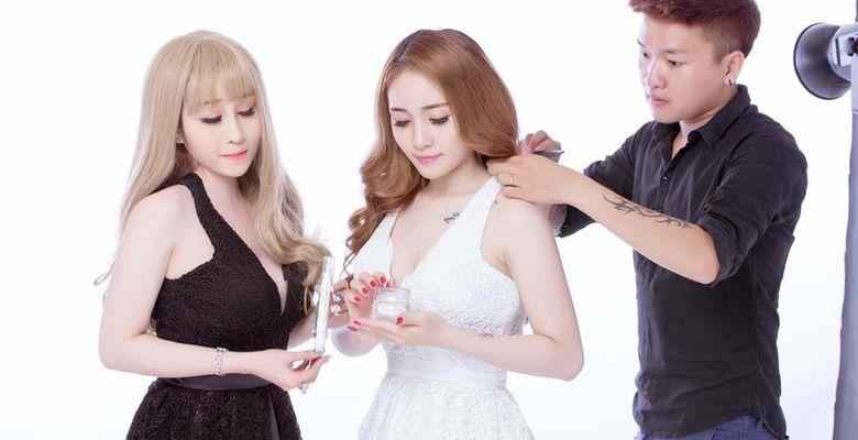 Make Up & Beauty SaLon Nghĩa Lê - TP Hồ Chí Minh - Hình 1