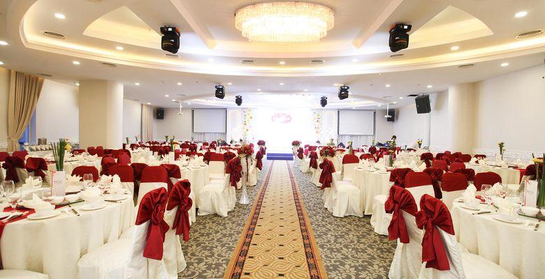 Trung Tâm Hội Nghị Tiệc Cưới Kalina - Quận Tân Phú - Thành phố Hồ Chí Minh - Hình 2