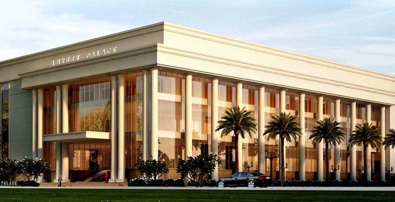 Trung Tâm Hội Nghị Tiệc Cưới Luxury Palace - TP Hồ Chí Minh - Hình 1