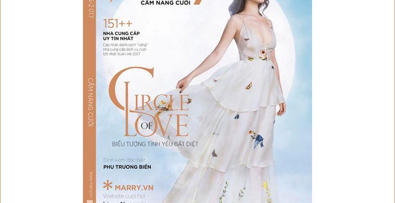 Dịch vụ cưới Marry - Quận 4 - TP Hồ Chí Minh - Hình 3