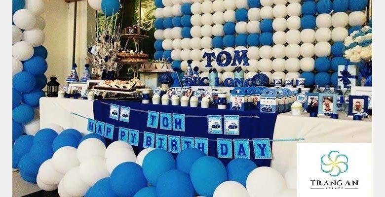 Trung tâm tổ chức sự kiện tiệc cưới Tràng An Palace - Hà Nội - Hình 2