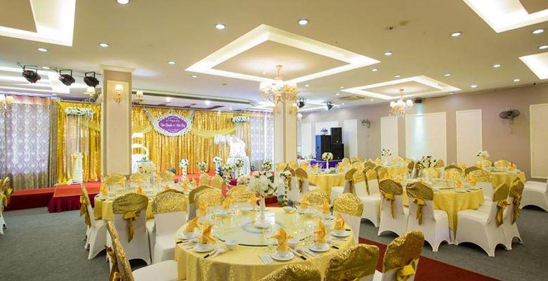 Trung tâm tổ chức sự kiện tiệc cưới Tràng An Palace - Hà Nội - Hình 3