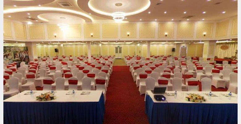Trung tâm Tiệc Cưới và Sự Kiện New Day Palace - Hà Nội - Hình 1