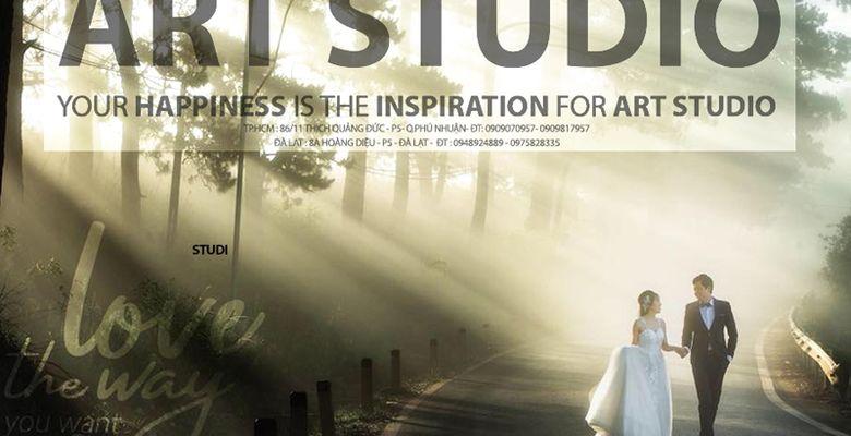 ART studio - Đà Lạt - Tỉnh Ninh Bình - Hình 1