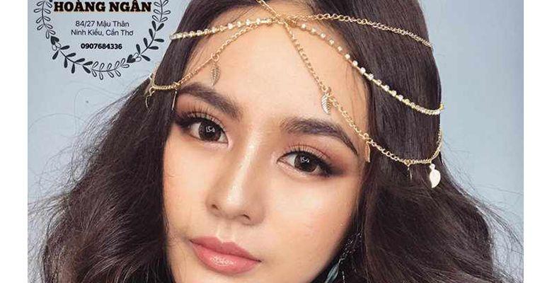 Hoàng Ngân Make up Store - Hình 2