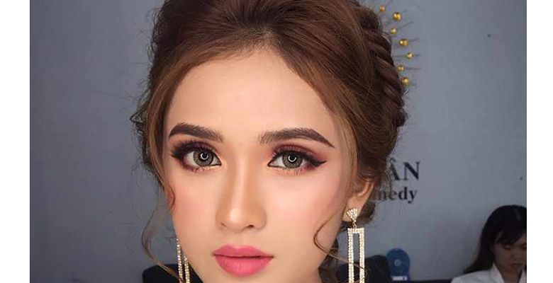 Hoàng Ngân Make up Store - Hình 4
