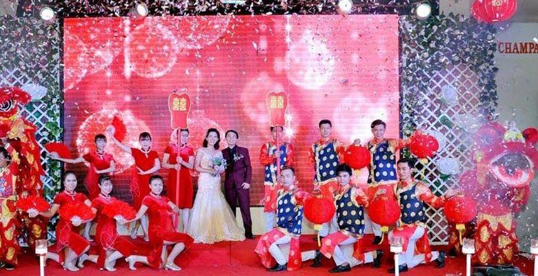 Trung tâm tiệc cưới The Champagne - Tỉnh Lai Châu - Hình 4