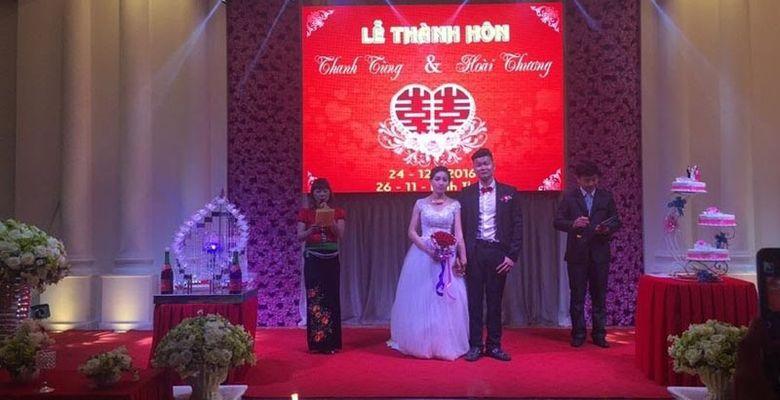 Trung tâm tiệc cưới The Champagne - Tỉnh Lai Châu - Hình 2
