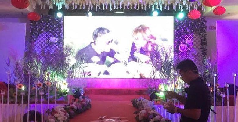 Trung tâm tiệc cưới The Champagne - Tỉnh Lai Châu - Hình 5