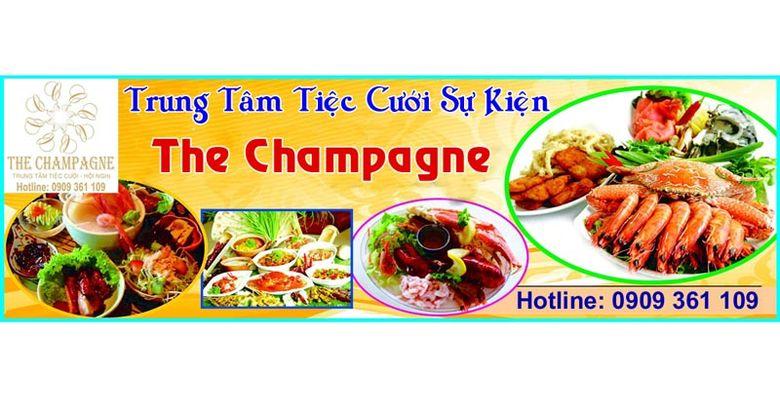 Trung tâm tiệc cưới The Champagne - Tỉnh Lai Châu - Hình 1