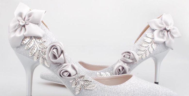 Giày cưới / Giày Cô Dâu BEJO BRIDAL - TP Hồ Chí Minh - Hình 1