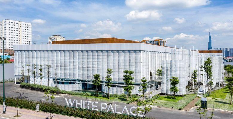 TRUNG TÂM SỰ KIỆN WHITE PALACE - Quận Thủ Đức - Thành phố Hồ Chí Minh - Hình 1