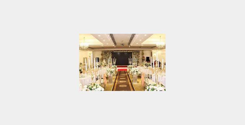 Trung tâm Tiệc Cưới và Sự Kiện New Day Palace - Hà Nội - Hình 2