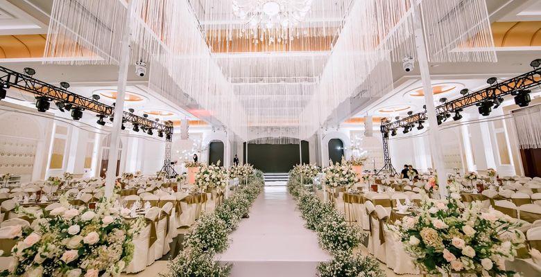 Eros Palace Luxury - Đồng Nai - Hình 2
