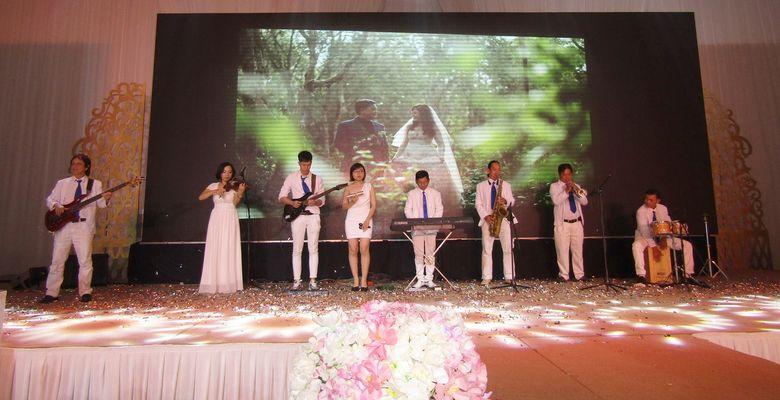 Ban nhạc Flamenco Tumbadora - Quận Gò Vấp - TP Hồ Chí Minh - Hình 1
