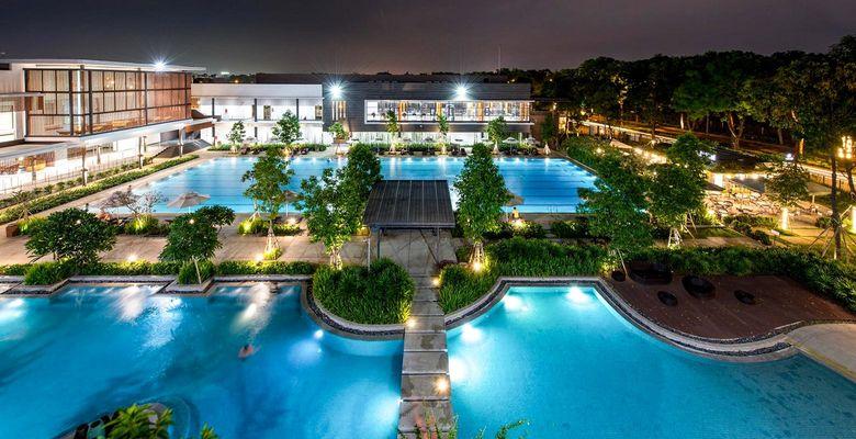 Trung tâm hội nghị tiệc cưới TDG CENTER - TP Hồ Chí Minh - Hình 1