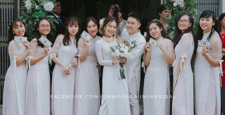 Min Bridal - TP Hồ Chí Minh - Hình 1