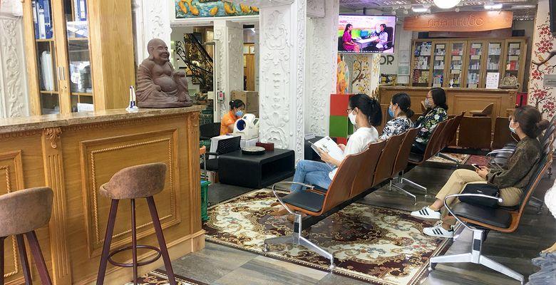 Phòng Khám Đa Khoa Vigor Health - TP Hồ Chí Minh - Hình 1