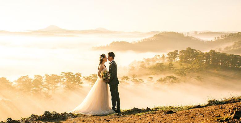 STUDIO T&Q Wedding Đà Lạt - Lâm Đồng - Hình 1