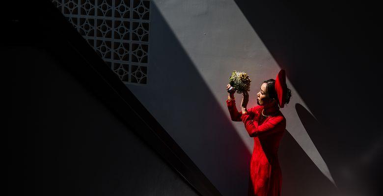 KEN weddings - phóng sự cưới - Quận 12 - Thành phố Hồ Chí Minh - Hình 1