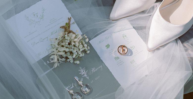 HayDay Media - Phóng sự cưới - TP Hồ Chí Minh - Hình 1