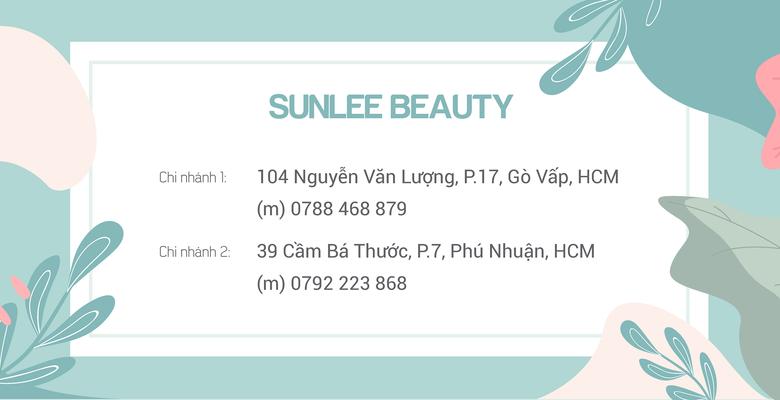 Sunlee Beauty - Quận Gò Vấp - TP Hồ Chí Minh - Hình 1