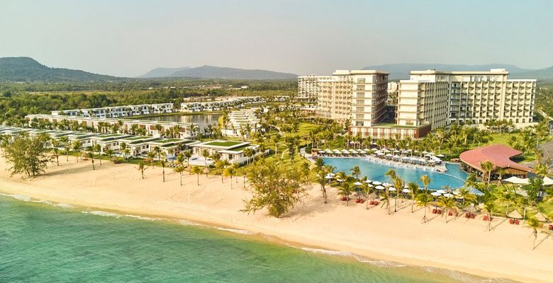 Movenpick Resort Waverly Phu Quoc - Phú Quốc - Kiên Giang - Hình 1