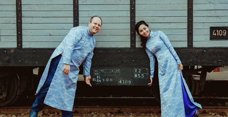 Nhà Khoai Wedding House - Quận 7 - TP Hồ Chí Minh - Hình 1
