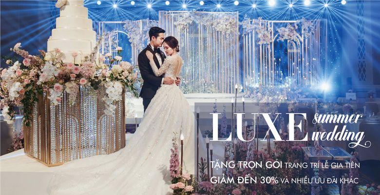 LUXE WEDDING - TP Hồ Chí Minh - Hình 1