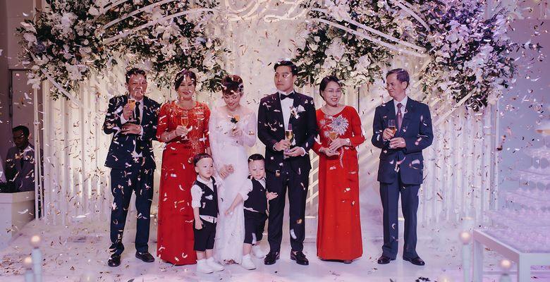 STAY wedding - Quận 3 - TP Hồ Chí Minh - Hình 1