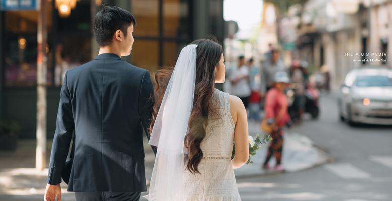 The M.O.B Media - Phóng sự cưới - Quận 1 - Thành phố Hồ Chí Minh - Hình 1