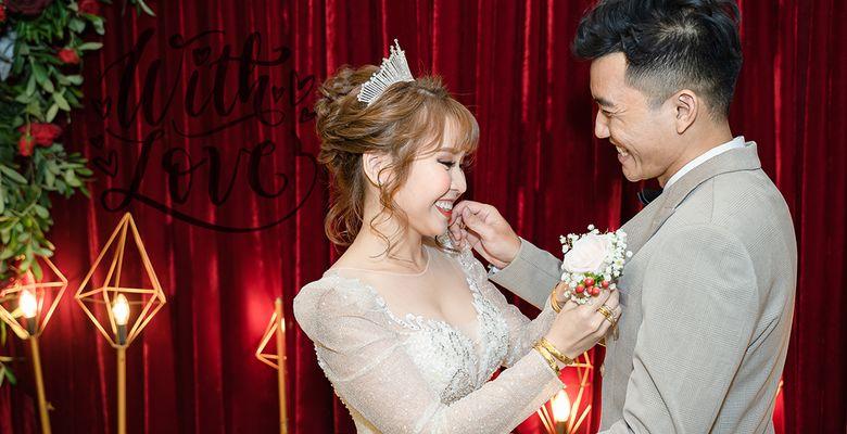 Chụp phóng sự cưới | Hoàng Khôi Production - Quận Tân Phú - TP Hồ Chí Minh - Hình 1