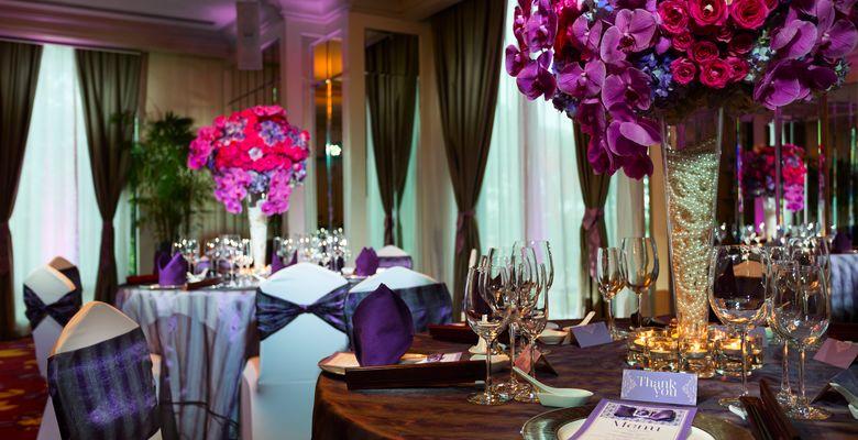 Renaissance Riverside Saigon Hotel - Quận 1 - Thành phố Hồ Chí Minh - Hình 3