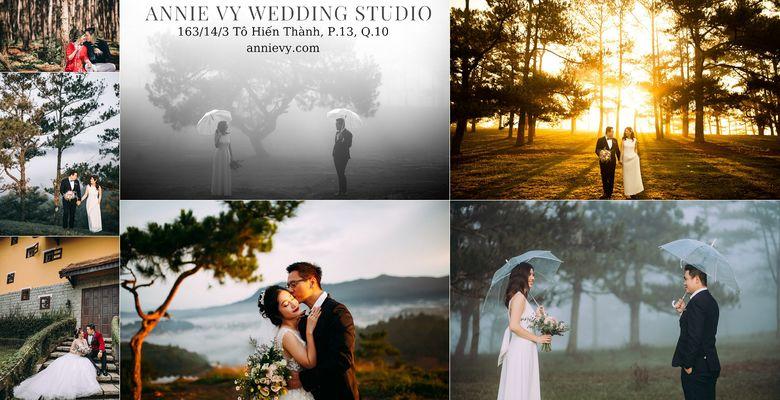 Annie Vy Wedding Studio - Quận 10 - Thành phố Hồ Chí Minh - Hình 1