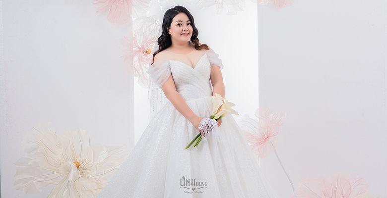 LINHouse Bigsize Bridal & Wedding - Quận 3 - Thành phố Hồ Chí Minh - Hình 1