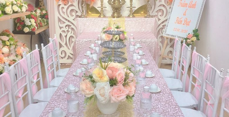 Swans Wedding - Quận Thủ Đức - Thành phố Hồ Chí Minh - Hình 1